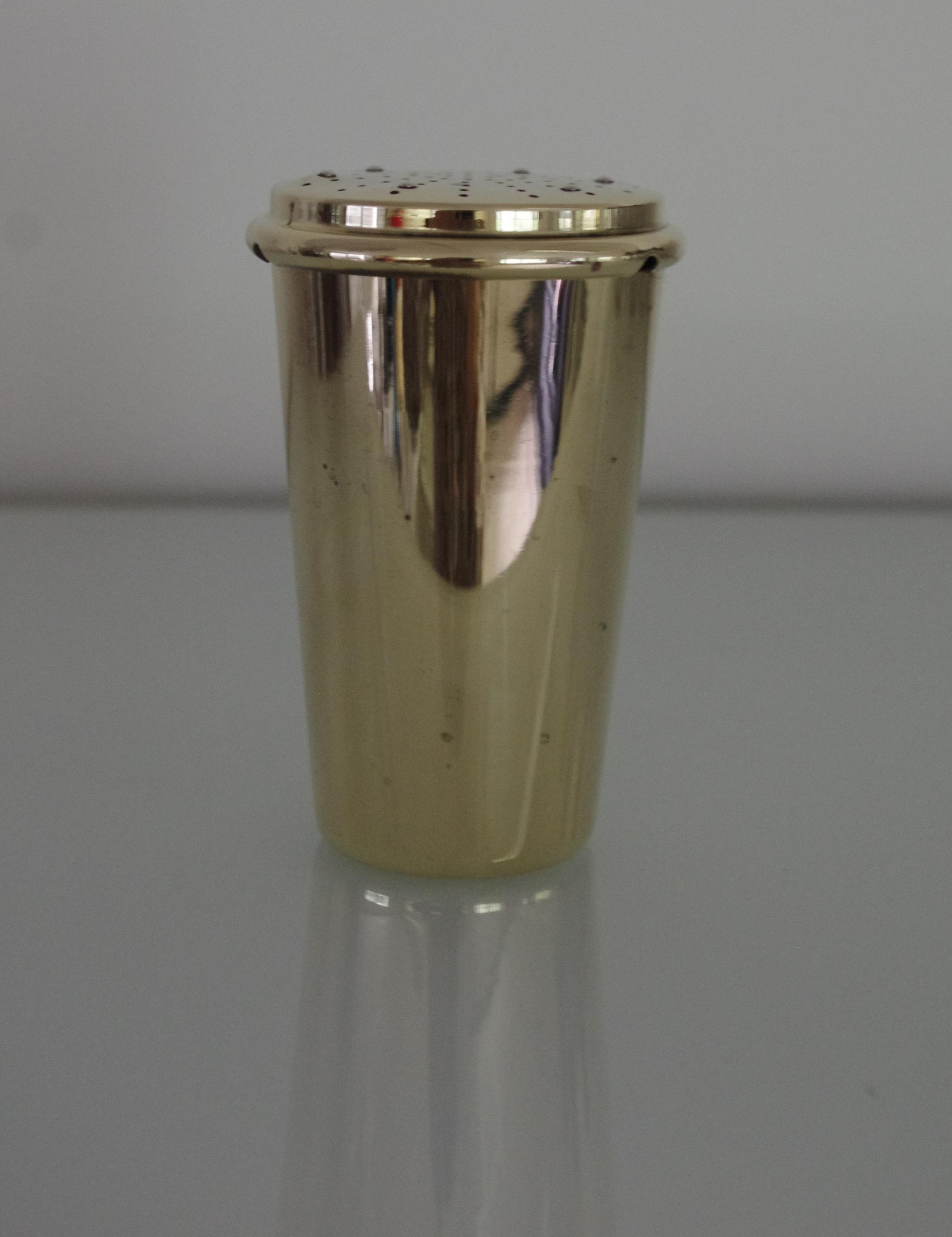 Cocktail Shaker, germany, DRGM, vintage